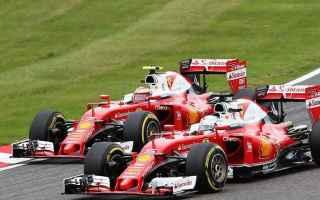 Formula 1: f1  ferrari 2017