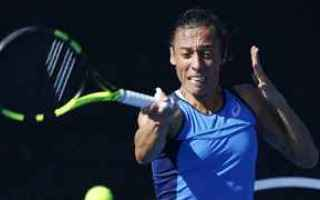 Tennis: tennis grand slam italia slovacchia