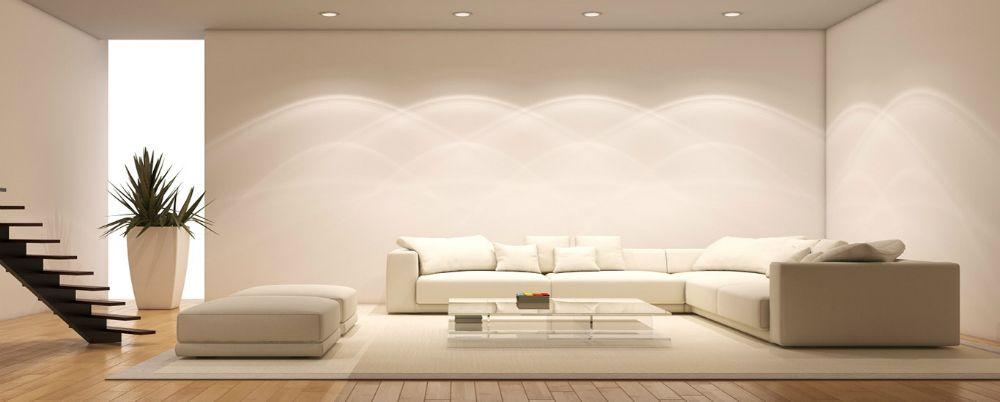 Come illuminare la casa per ottenere il massimo benessere illuminazione - Philips illuminazione casa ...