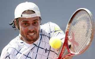 Tennis: tennis grand slam lorenzi quito