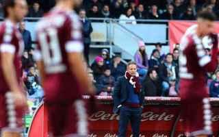 Serie A: torino  mihajlovic