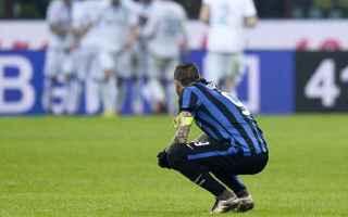 Serie A: empoli  corsi  inter  icardi