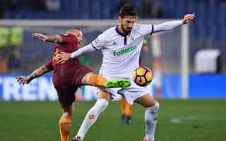 Serie A: nainggolan  roma  juventus