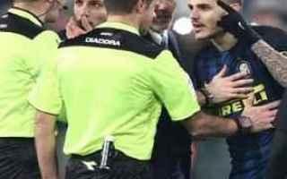 Serie A: inter  rizzoli