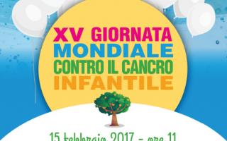 Roma: cancro infantile  tumore  oncologia