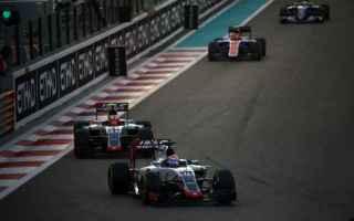 Gene Haas, proprietario dellomonimo team che ormai è giunto alla seconda stagione in Formula 1, ha