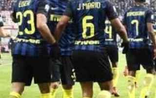 Serie A: inter  empoli  pagelle