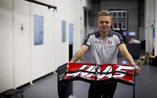 Formula 1: formula 1  kevin magnusse  regole