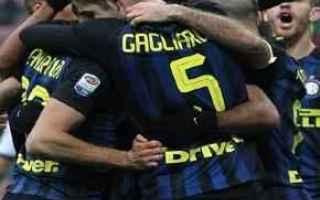Serie A: inter  pioli  inter-empoli