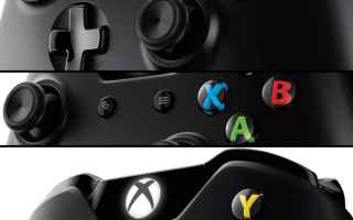 Console games: guida  xbox one  consolle