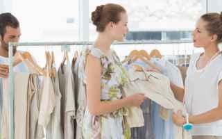Leggi e Diritti: commessa negozio licenziamento
