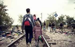 migranti  austria  macedonia