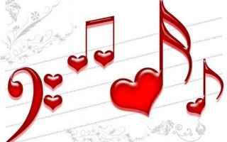 san valentino  musica  colonna sonora