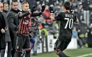 Calciomercato: milan roma  deulofeu
