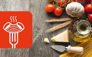 App: android  cucina  ricette  ricettario