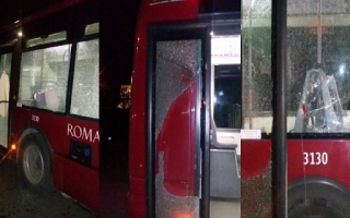 Roma roma cosa fare a fidene quando sei un coglione for Roma mobile atac