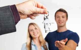Casa e immobili: prima casa  fondo garanzia  mutuo