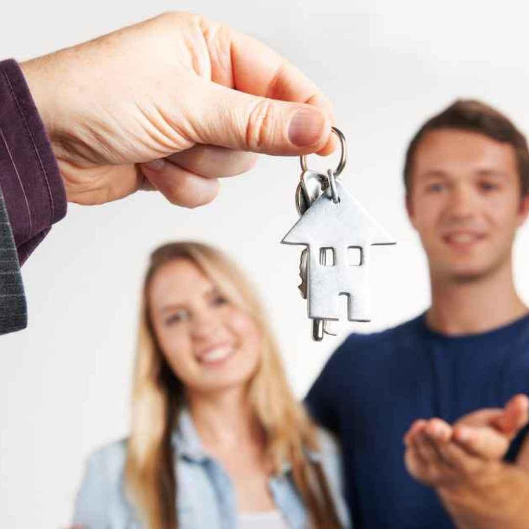 Agevolazioni mutui prima casa best agevolazioni fiscali - Agevolazioni costruzione prima casa ...