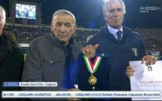 Serie A: calcio  juve  riva  premio  campionato