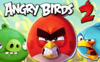 Mobile games: angry birds 2  android  action  pimpos