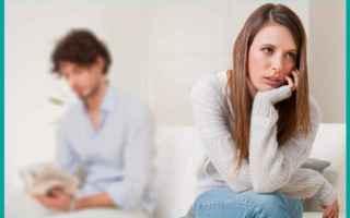 Psiche: infelicità  ansia  autostima
