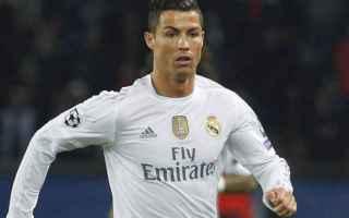 Champions League: real madrid  napoli  formazioni