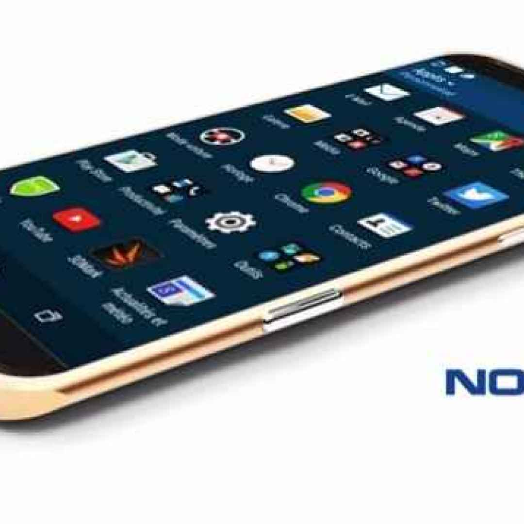 nokia  smartphone  android nougat  mwc