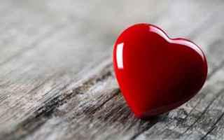 san valentino  cibi dell