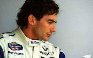 Formula 1: senna