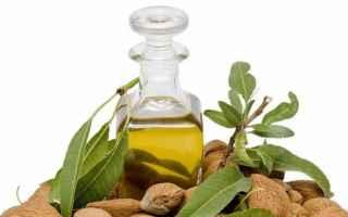 Bellezza: olio di mandorle  pelle  benessere