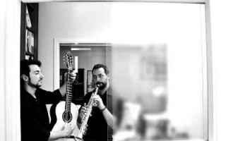 Musica: heptachord  blanco  mogovero