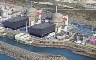 dal Mondo: centrale nucleare  nucleare  energia