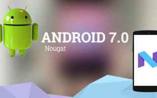 Android: android  nougat  samsung  galaxy