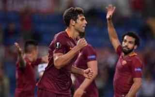 Nazionale: roma  fazio  nazionale italiana
