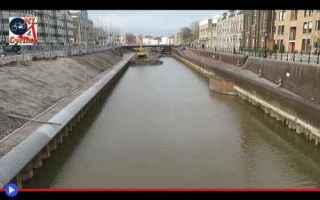 Architettura: olanda  storia  architettura