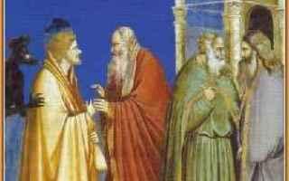 Religione: apocrifi  conversione  ravasi