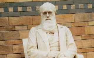 Scienze: Darwin e l