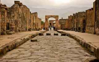 A Maggio sarà possibile visitare virtualmente l'antica città di Pompei, così come è riemersa d
