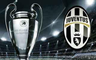 Champions League: juventus champions league