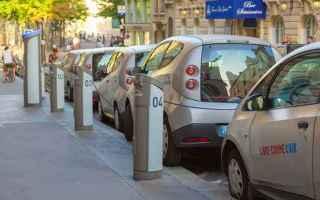 Automobili: mobilità elettrica auto elettriche