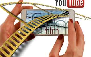 File Sharing: youtube  android  scaricare musica