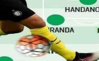 Serie A: inter  pioli  bologna-inter