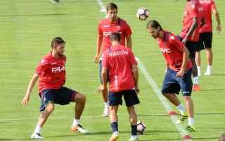 Serie A: bologna  inter  bfcinter  serie a