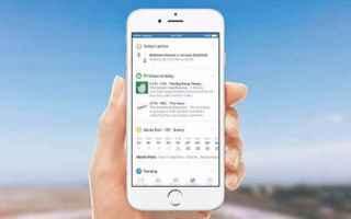 facebook  esplora  video  apps