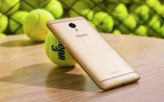 meizu  phablet  smartphone  android