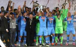Champions League: napoli  sarri  calcio  de laurentiis
