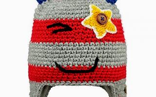 Moda: moda  moda bambini  cappelli