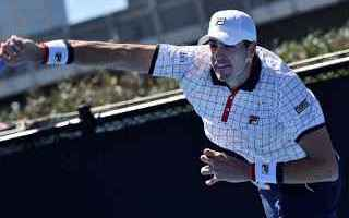 Tennis: tennis grand slam isner memphis