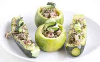 Ricette: ricette primi piatti branzino