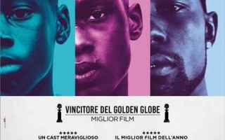 Cinema: moonlight cinema film  gay